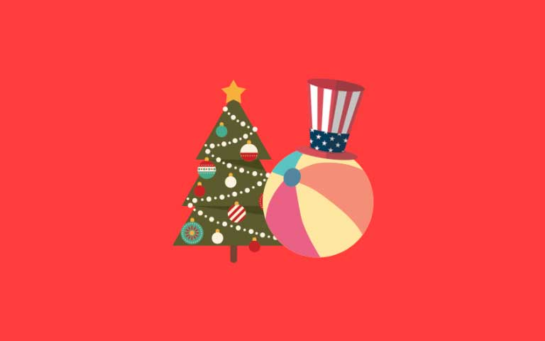 Holiday Parties For Kids New York